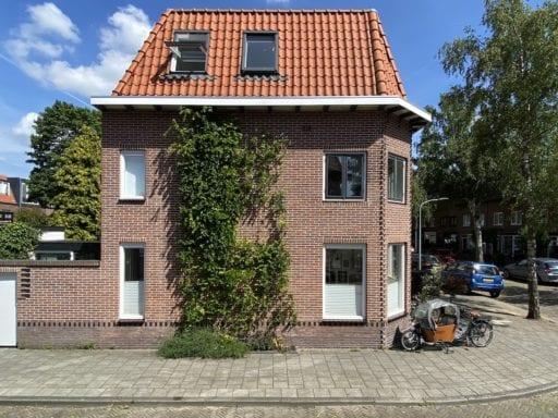 Groene gevels voor huizen van particulieren met spankabels Carl Stahl Green Walls