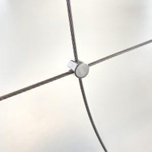RVS-kruisklem-met-kabel-voorkant