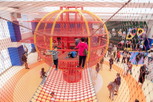 Honk Kong International School playgarden Carl Stahl